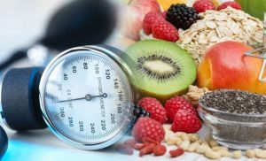High blood pressure: Adding this superfood to your breakfast could lower your reading