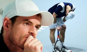 Andy Murray health: Tennis star opens about his agonising injury – symptoms