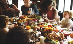 How to head off holiday weight gain