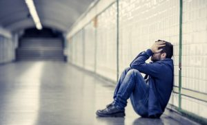 Online therapy helps with panic attacks