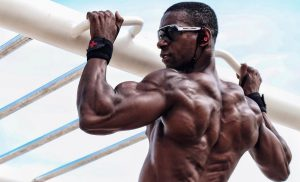 South Beach's Most Popular Gym Is on the Sand