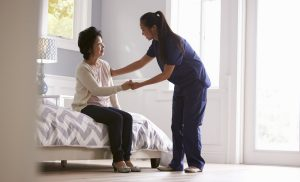 Assisted Living Versus Senior Home Care