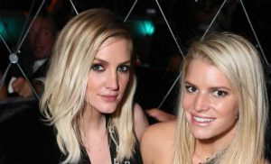 Ashlee Simpson's Daughter Jagger Is 'Obsessed' With Jessica Simpson's Kids