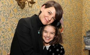 Katie Holmes Says She and Daughter Suri, 13, 'Grew Up Together'