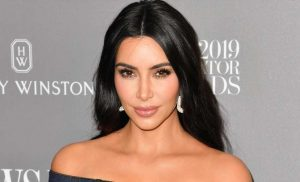 See Kim Kardashian's 1st Sweet Sibling Shot of Chicago, Psalm: 'My Heart'