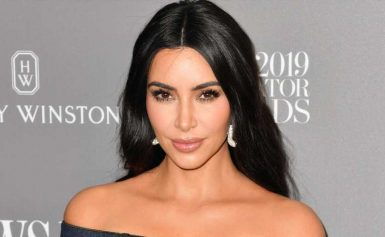 See Kim Kardashian's 1st Sweet Sibling Shot of Chicago, Psalm: 'My Heart'