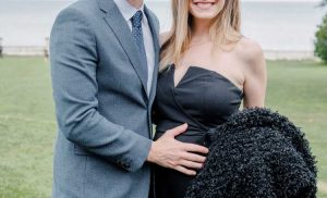 Bachelor in Paradise's Carly Waddell and Evan Bass Welcome Son Charles Wolfe