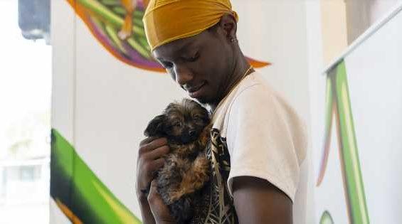 New ASPCA Community Veterinary Center Opens in Florida
