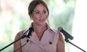 Healthy Snack: these three Snacks Meghan Markle lean