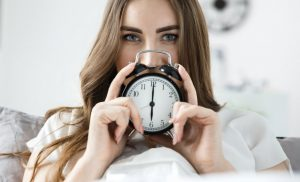 What daylight savings time does to your body