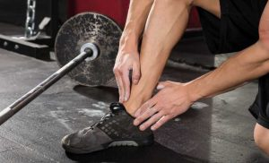 3 Steps to Stop Heel Pain in Its Tracks