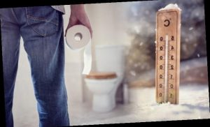 Cold weather warning: Getting the urge to pee more could be a sign you have cold diuresis