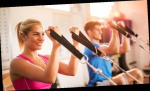 The workout deemed 2019's trendiest? It's a doozy