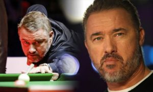 Stephen Hendry health: Snooker player's 'completely debilitating' condition – what is it?