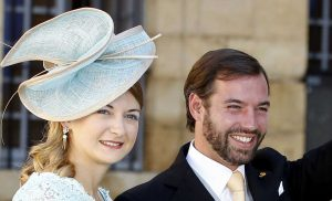 Luxembourg Royals Reveal They're Expecting 1st Child: Find Out the Due Date