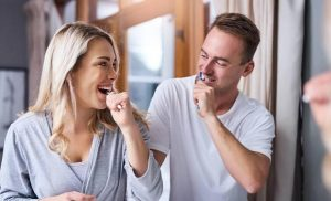 Study: brushing your teeth could protect against heart disease