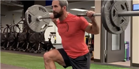 Crush Your Lower Body With This Smart 3-Move Leg Day Circuit