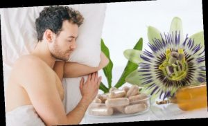 Best supplements for sleep: Three plant-based supplements proven to aid sleep loss