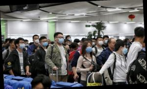 Coronavirus UK: Britain upgrades risk of deadly virus – Latest advice and news