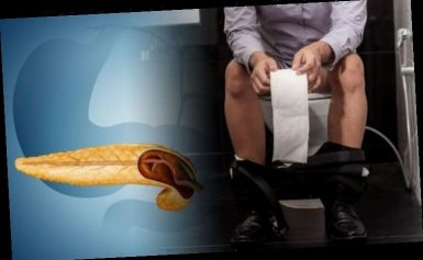 Pancreatic cancer symptoms: Five signs in your stools that may signal the deadly disease
