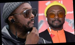 Wil.i.am health: Musician on how his stressful life impacted his health