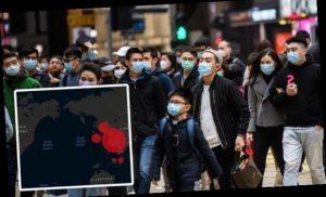 Coronavirus update: Death toll surpasses 2,000 as thousands infected worldwide