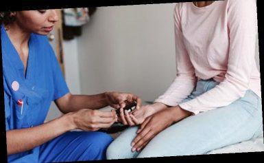 Diabetes risks: 176 people lose limbs each week, new figures show