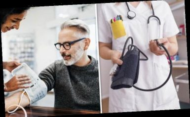High Blood pressure: Does high blood pressure cause tiredness?