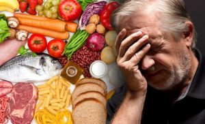 Vitamin B12 deficiency: The dementia-related symptoms that may signal you lack the vitamin