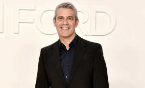 Andy Cohen Is 'Ripped' After 'Eating Cleaner,' Cutting 'Down on Drinking'
