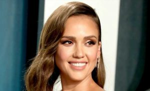 Jessica Alba: How Motherhood Has Helped Me Run The Honest Company