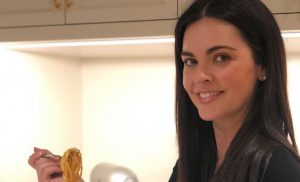 Pregnant! Katie Lee Debuts Bare Baby Bump Following Infertility Struggles
