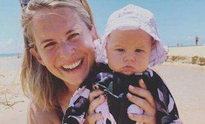 Libby Trickett On Overcoming Crippling Postnatal Depression