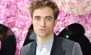Robert Pattinson Is Reportedly The World's Most Beautiful Man