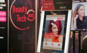 Sally Beauty Sales Dip Over Holiday