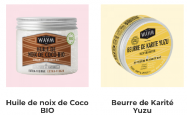 WAAM Cosmetics Raises 1.5 Million Euros