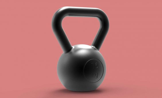 The Ultimate Kettlebell Workout to Rock Your Whole Body