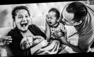 15 award-winning photos that show the terror, beauty, and joy in giving birth