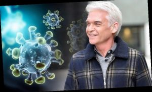 Phillip Schofield coronavirus: Presenter fears he should 'self-isolate' – does he have it?