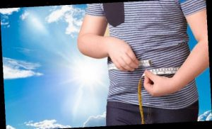 Vitamin D deficiency: The sign in your weight that could signal you lack the vitamin