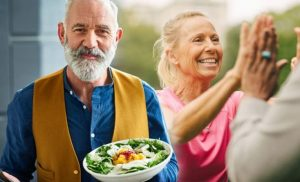 How to live longer: Quantity of food impacts life longevity according to latest study