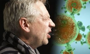 Coronavirus symptoms: Is sneezing a symptom? Less common signs of the virus to know