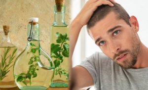 Hair loss treatment: The essential oil proven to boost follicles and promote hair growth