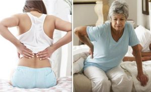 Sleep: How to sleep with a bad back – the best tips for sleeping with lower back pain