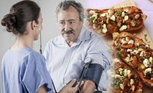 High blood pressure: Best foods to eat to lower reading and reduce risk with coronavirus