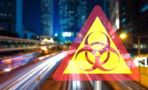 Pentagon sees coronavirus crisis lasting several months