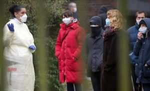 A lawyer explained: violation of the quarantine order may be in Germany is really expensive