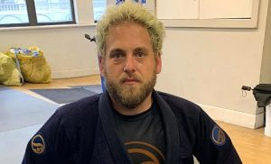 Jonah Hill Shows Off Dramatic Weight Loss: See the Before and After Pictures