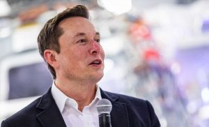Elon Musk Just Donated 1,000 Ventilators to Hospitals Treating Coronavirus