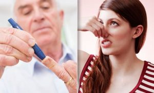 Diabetes type 2 warning – the smelly symptom you should never ignore